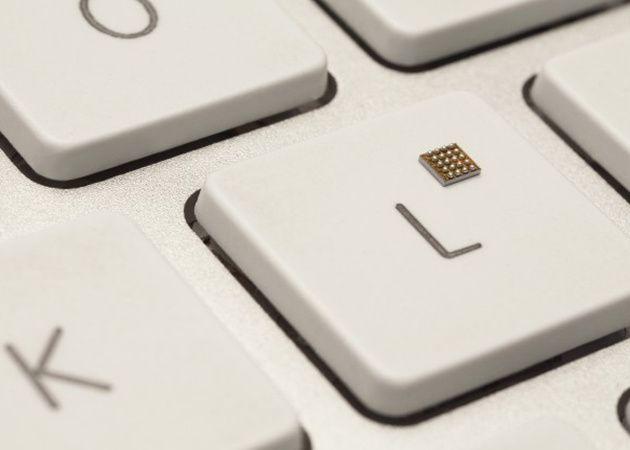 Freescale crea el chip ARM más pequeño del mundo, base de los próximos chips 'tragables' 30