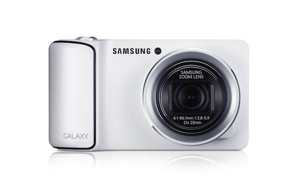 Nueva Galaxy Camera solo con Wi-Fi 30