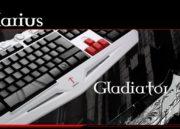 AeroCool Templarius Gladiator 1