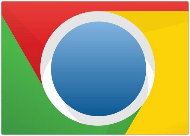 Disponible Google Chrome 25 29