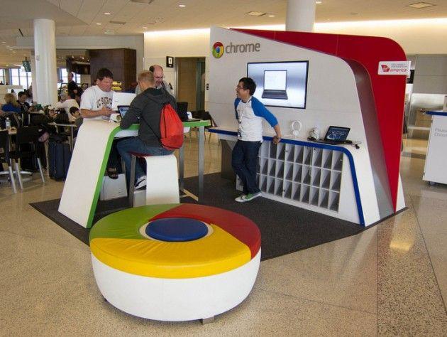 Google tendrá tiendas físicas a lo Apple Store 29