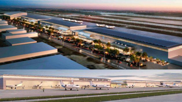 Google tendrá su propio aeropuerto 31