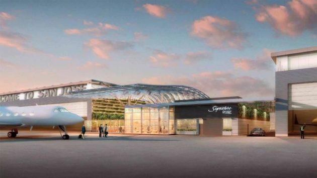 Google tendrá su propio aeropuerto 30