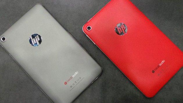 HP presenta el Slate 7, tablet barato de 7 pulgadas con Android 30