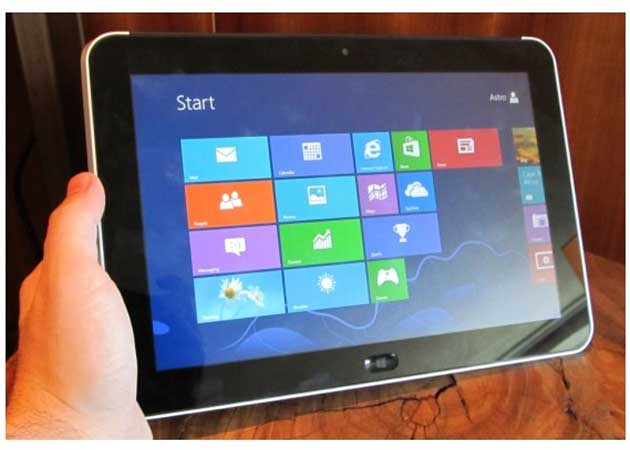 El tablet HP ElitePad 900 se presenta en Europa 31