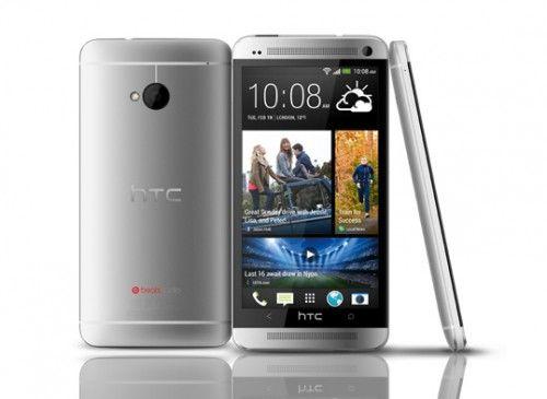 HTC One, nuevo tope de gama Android con cámara revolucionaria 27
