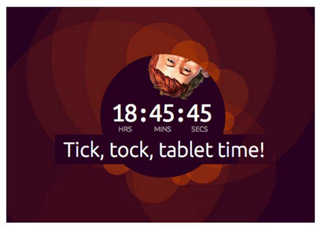 ¿Tablet HTC con Ubuntu? 30