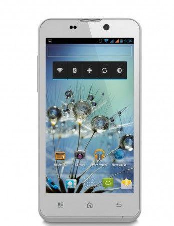 bq Aquaris: smartphone Android y dual-SIM español 29