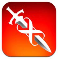Infinity Blade iOS gratis 29