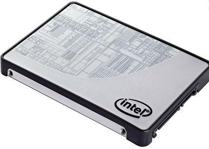 Intel SSD 335, 180 Gbytes muy muy rápidos