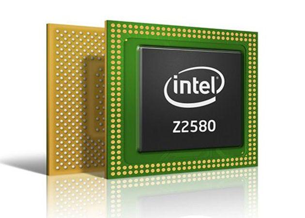 Intel presenta los Clover Trail+ en el MWC 35