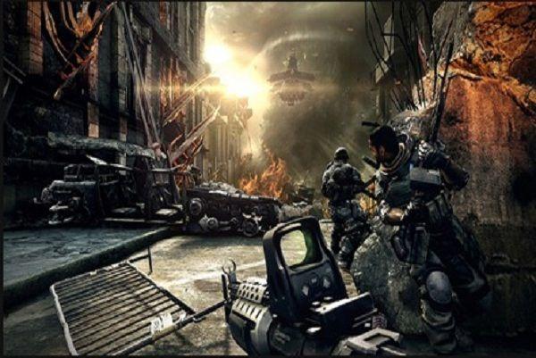 La próxima consola de Sony recibirá Kill Zone 4