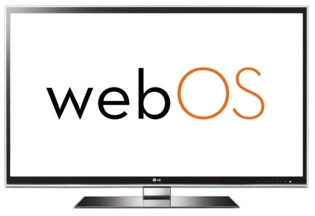 WebOS renacerá en los televisores inteligentes de LG