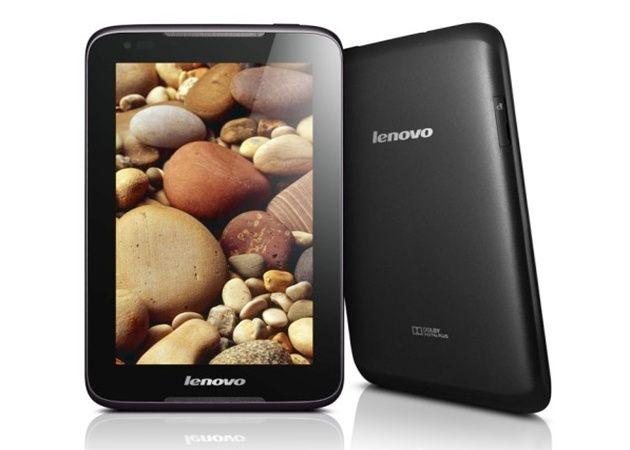 Lenovo introduce tablets IdeaTab de bajo y medio rango 28