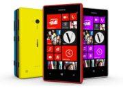 Nokia Lumia 720 y 520 en nuestras manos: imágenes y vídeos 29