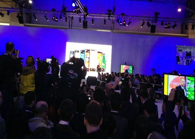 Nokia presenta los Lumia 720 y 520, gama media con Windows Phone 8 27