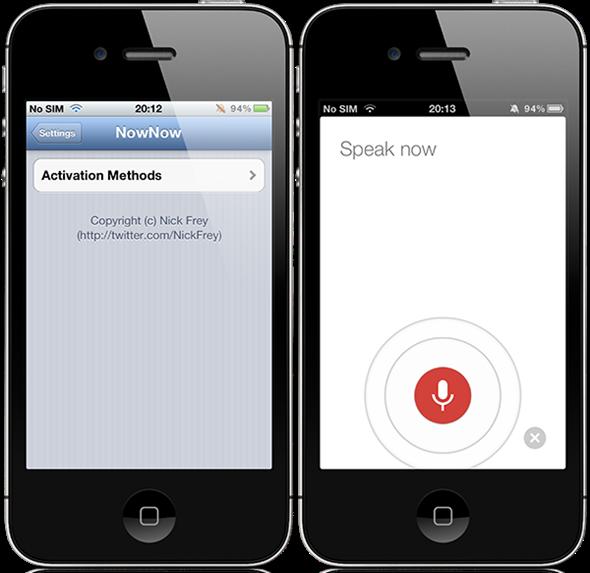 Jailbreak en iOS 6.1 ... ¿y ahora qué? 34