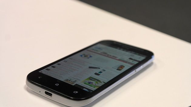 HTC One SV 32