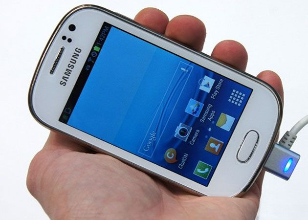Samsung Galaxy Express, completo gama media 4G 30