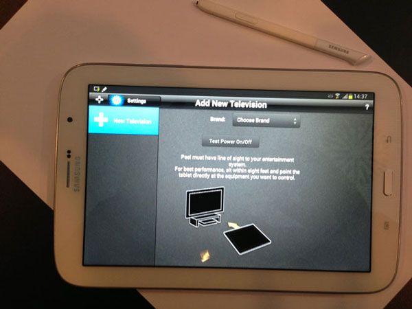 Galaxy Note 8.0 en nuestras manos: imágenes, vídeos, especificaciones 38