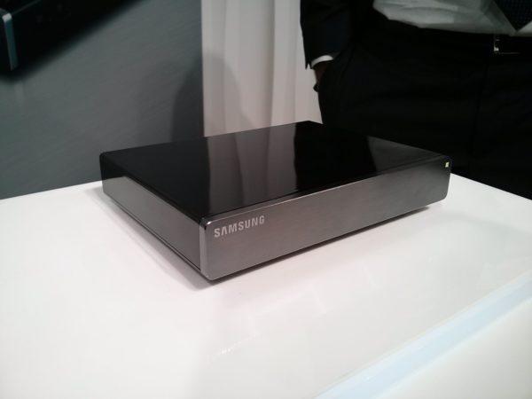 Samsung HomeSync, el set-top-box con Android solo para tus ojos 31