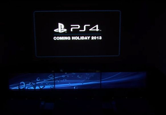 Sony Hard 1 Sony detalla el hardware de PS4 con un AMD Jaguar al frente