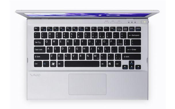 Sony VAIO T15 ¿Por fin un ultrabook premium y táctil económico? 35