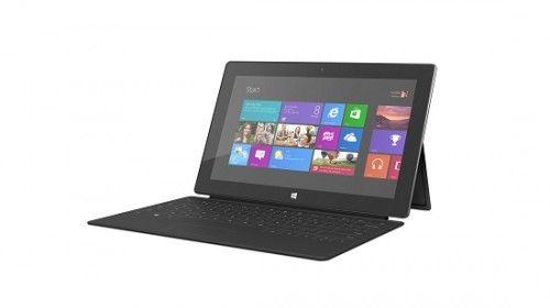 Microsoft lanza Surface RT en España 34