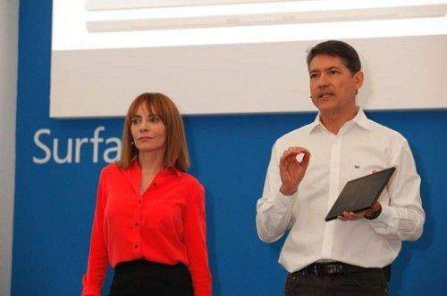 Microsoft lanza Surface RT en España 35