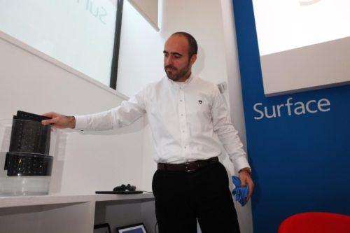 Microsoft lanza Surface RT en España 41