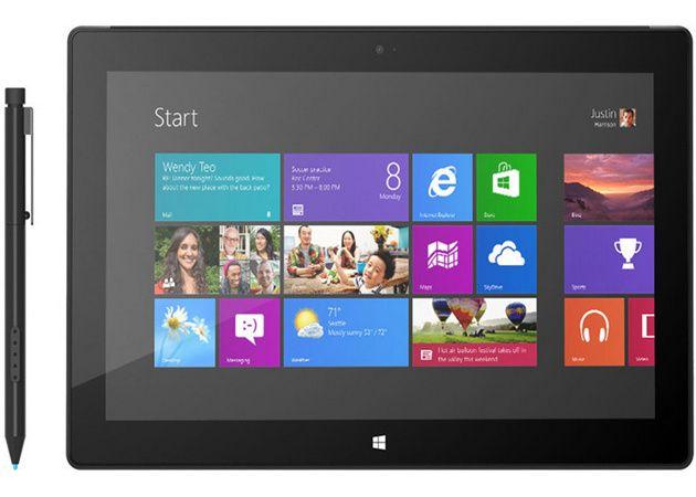 Microsoft Surface Pro ya está a la venta 30