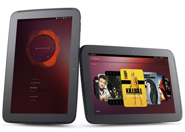 Canonical presenta Ubuntu para tablets