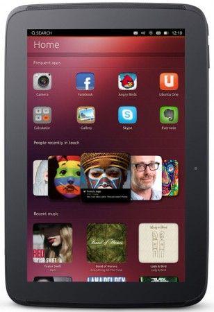 Canonical presenta Ubuntu para tablets 32