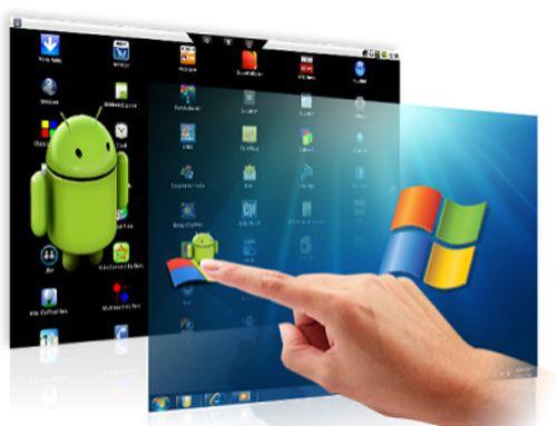 Pronto ejecutarás aplicaciones Windows en Android, gracias a Wine 29