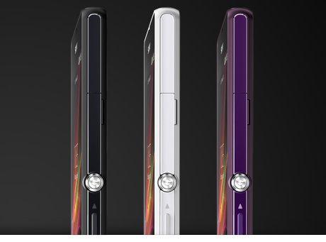 Sony pone precio al Xperia Z en España: 669 euros 36