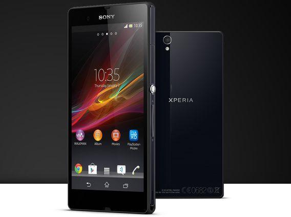 Sony pone precio al Xperia Z en España: 669 euros 35