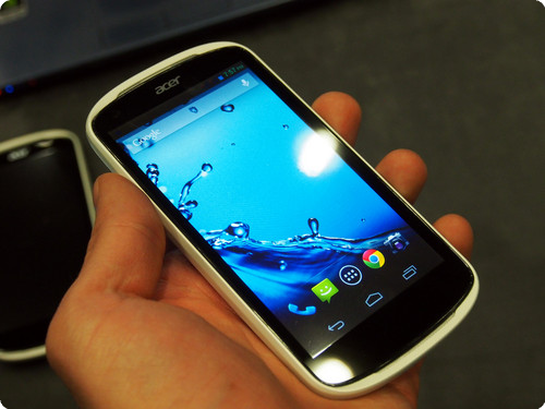 Acer Liquid E1 y Z2, smartphones para cualquier bolsillo 31