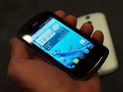 Acer Liquid E1 y Z2, smartphones para cualquier bolsillo 32