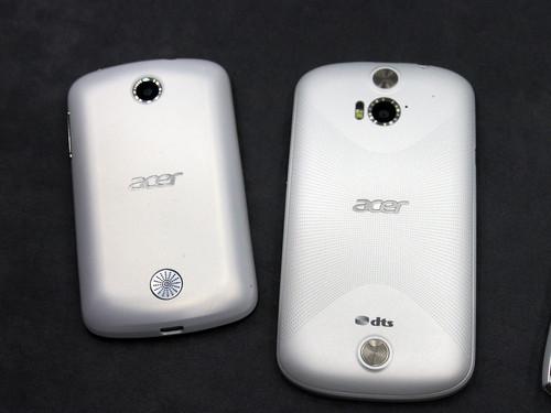 Acer Liquid E1 y Z2, smartphones para cualquier bolsillo 30