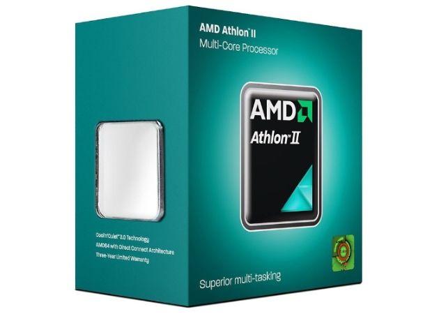 AMD lanza su procesador gama básica Athlon II X2 280 31