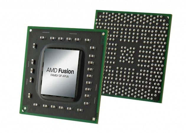 b aacdf655 AMD venderá versión recortada de la APU de PS4