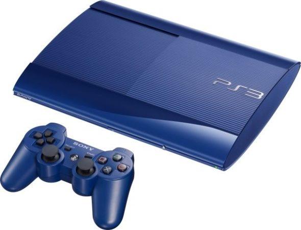 Las PS3 Super Slim roja y azul llegan el 20 de febrero 30