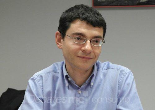 Javier García - Sales Operations & Portfolio Manager de Nokia Iberia