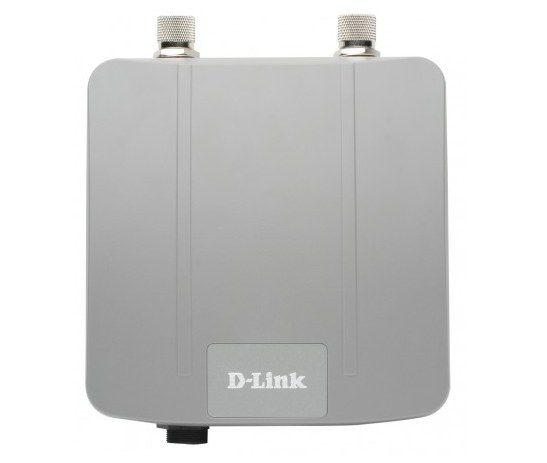 D-Link DAP-3520: punto de acceso Wi-Fi dual-band perfecto para exteriores