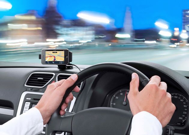 Científicos españoles mejoran el sistema GPS de forma drástica