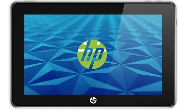¿Tablet HP con Tegra 4 y Android? 29