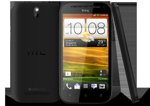 HTC One SV 33