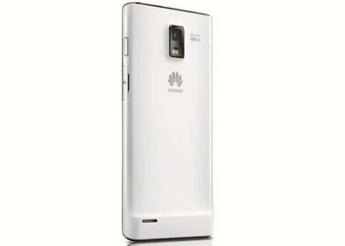 Huawei Ascend P1 32