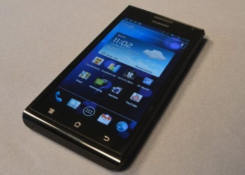Huawei Ascend P1 34