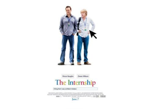 Google ya tiene su película: tráiler de The Internship